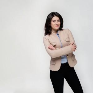 Mariam Batsashvili 1