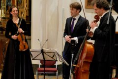 Concert Atlantic Trio 2 feb 2013