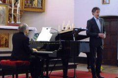 Maarten Koningsberger & Ed Spanjaard